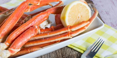 4 Health Benefits of Eating Crab , Bon Secour, Alabama