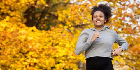 4 Tips to Create an Effective Fall Fitness Routine, Eastham, Massachusetts