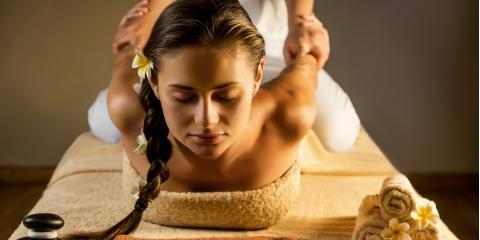 3 Ways Thai Massage Will Keep You Healthy, Honolulu, Hawaii