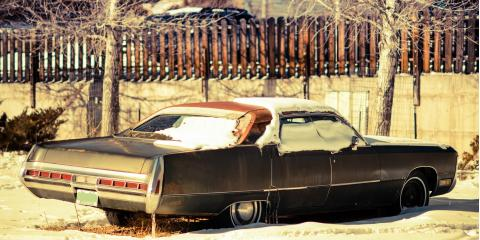 A Guide to Selling Your Junk Car for Cash, Andover, Minnesota