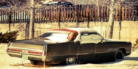 When It's Time to Get Cash for Junk Cars, Philadelphia, Pennsylvania