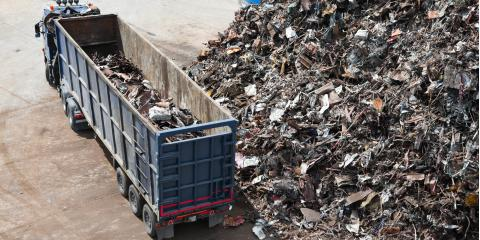 A Guide for Organizing Commercial Recycling Services, Union, Ohio