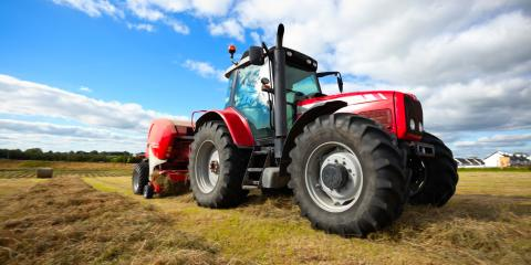 5 Tips for Maintaining Your Farm's Tractor, Harris, North Carolina
