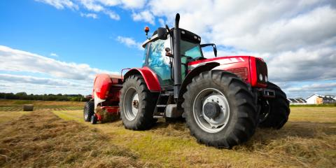 When Should You Suspect a Bad Tractor Voltage Regulator?, De Kalb, Texas