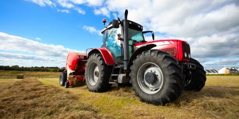 When Should You Suspect a Bad Tractor Voltage Regulator?, De Kalb, Texas