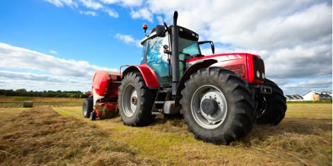 Tips for Maintaining the Tractor Starter & Other Crucial Parts, De Kalb, Texas