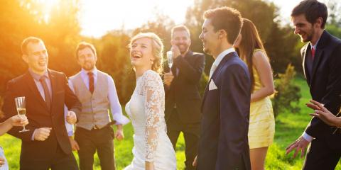 3 Tips for Creating a Wedding Guest List, Elk River, Minnesota