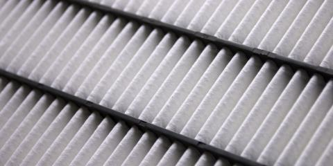 Learn More About Your Cabin Air Filter From Princeton's Auto Repair Experts, III, West Virginia