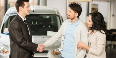 3 Questions to Ask Used Car Dealers, Canandaigua, New York