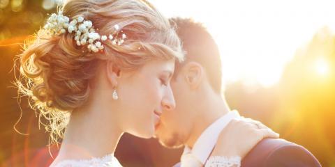 4 Reasons Newlyweds Need Life Insurance, St. Peters, Missouri