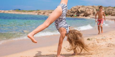 When Should Your Child Start Gymnastics Classes?, Koolaupoko, Hawaii