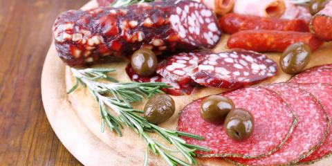 What Is the Charcuterie Process for Curing Meats?, Honolulu, Hawaii