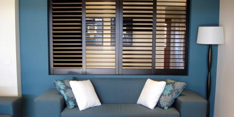 4 Benefits of Interior Shutters, Mililani Mauka, Hawaii