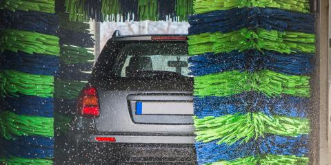 Why You Need to Clean Your Car Wash Pit, Caledonia, Wisconsin