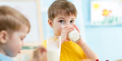 3 Healthy Foods for Your Children's Teeth, Honolulu, Hawaii