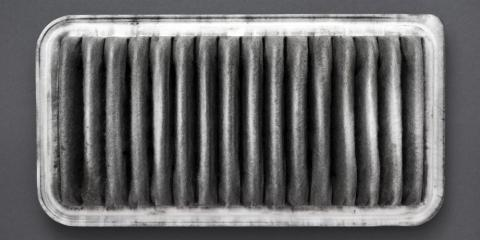 How Often Should You Change Central Air Filters, Perry, Ohio