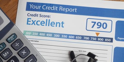 What Factors Affect Your Credit Score?, Foley, Alabama