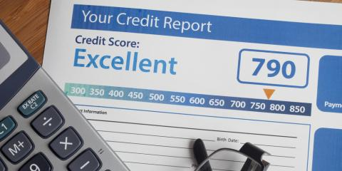 Tips for Dealing with Bad Credit, Lincoln, Nebraska