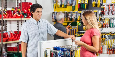 5 Essential Tools to Pick Up at the Hardware Store , Irondequoit, New York