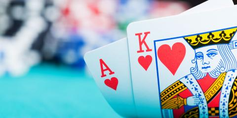 Poker Etiquette Tips, Foley, Alabama
