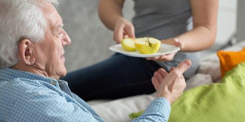 Elderly Care Experts on 3 Essential Nutrients for Seniors, Colerain, Ohio