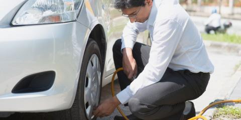 Why You Should Check Your Car Tires More Often This Winter, Columbia, Missouri