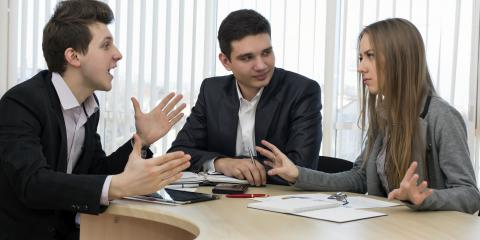 3 Steps for Resolving a Business Partnership Dispute, Lincoln, Nebraska