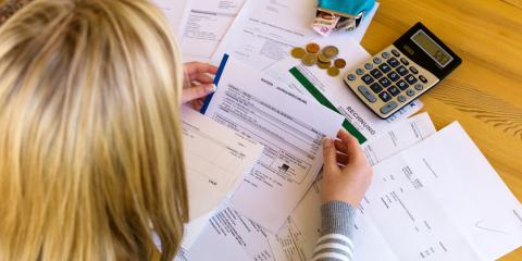 5 Actions You Should Never Take if You're Considering Bankruptcy, Batavia, New York
