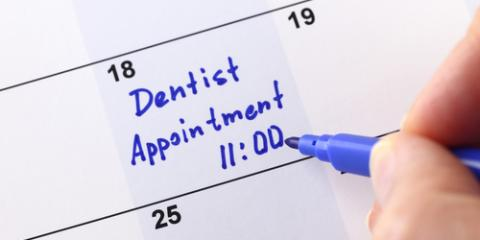 A Guide to How Often You Should See Your Dentist, St. Charles, Missouri