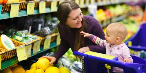 7 Foods to Keep Your Toddler Healthy & Focused, Columbia, Illinois
