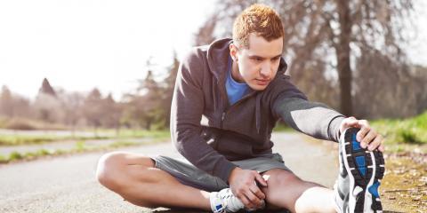 3 Ways to Prevent a Sports Injury, Cincinnati, Ohio