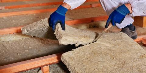 3 Benefits of Good Residential Insulation, La Crosse, Wisconsin