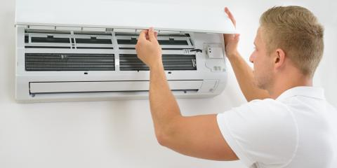 Why Schedule AC Repairs During Winter?, Cleveland, Georgia
