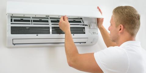 Air Conditioning Maintenance Do's & Don'ts , Anchorage, Alaska