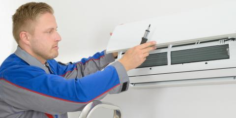 Air Purifier Experts Discuss 3 Reasons to Upgrade to a Whole-Home HVAC System, Seymour, Connecticut