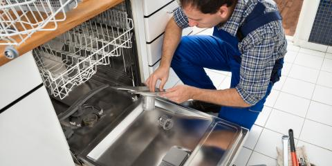 How to Decide Between Appliance Repair & Replacement, Delhi, Ohio