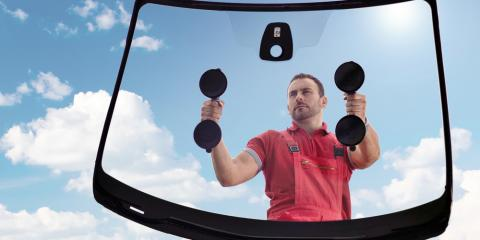 3 Reasons You Need a Proper Windshield Replacement, Rochester, New York