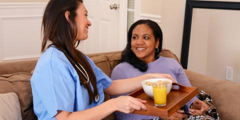 3 Ways to Maintain Your Independence While Using In-Home Health Care, Wentzville, Missouri