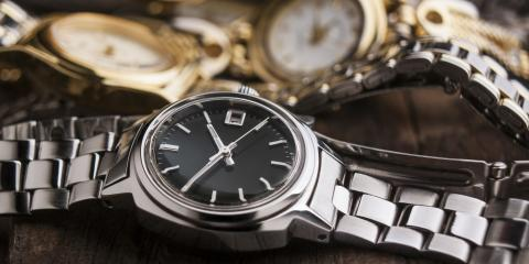 FREE Watch Battery with $10 Professional Installation, St. Charles, Missouri