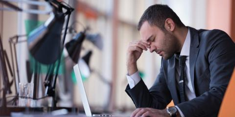 3 Methods for Managing ADHD When at Work, Raleigh, North Carolina