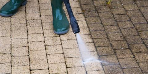 Why Pressure Washing Is Essential to Commercial Property Maintenance, Ewa, Hawaii