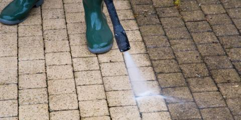 5 Common DIY Pressure Washing Mistakes, Rochester, New York