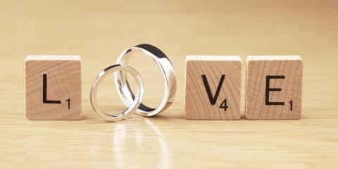 Shopping for Wedding Bands? 3 Tips to Choose the Perfect Rings, Florence, Kentucky