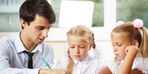 3 Tips for Helping Children With Math Homework, Vinings, Georgia