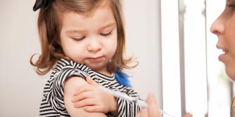 Benefits of Getting a Flu Shot, Robertsdale, Alabama