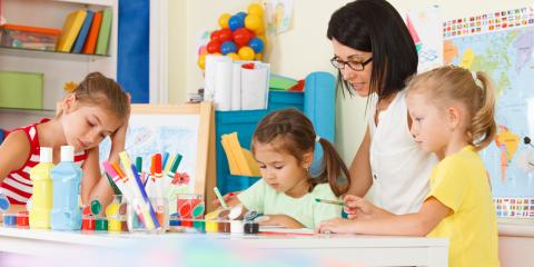 Discover the Right Preschool for Your Little One With These 4 Steps, Lexington-Fayette, Kentucky