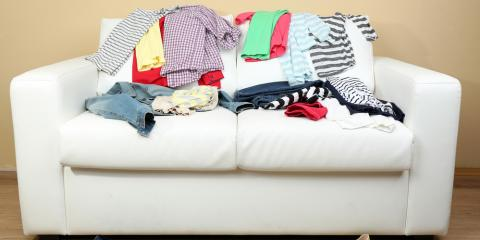 How to Declutter an Apartment Rental, Ashland, Kentucky
