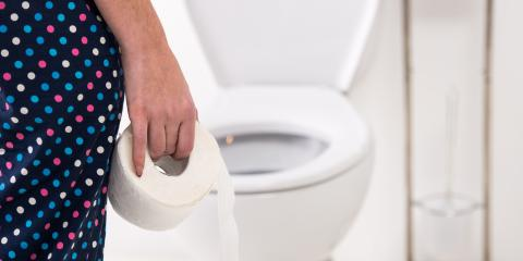 3 Signs You Should Replace a Toilet, Maui County, Hawaii