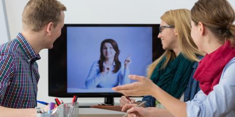 How to Run a Successful Video Conferencing Call, Piscataway, New Jersey