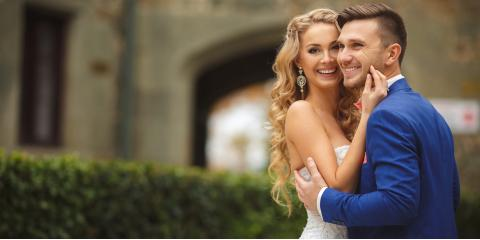 How to Achieve a Beautiful Smile for Your Wedding Day, Lewisburg, Pennsylvania